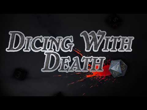 Dicing with Death 124: Leon gets Lost. Again. - Part 2