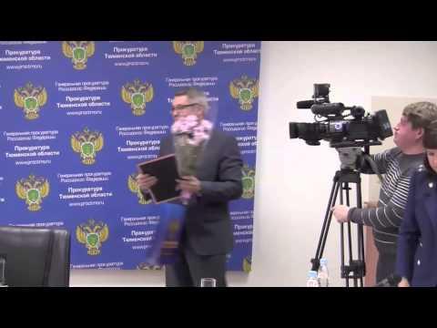 """Победители и дипломанты конкурса """"СМИ против коррупции"""" получили награды"""
