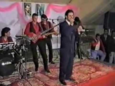 Sargon Gabriel in Tell Tamer Syria 1997