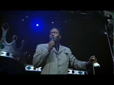 Bernie Mac 3 Minutes Kings of Comedy