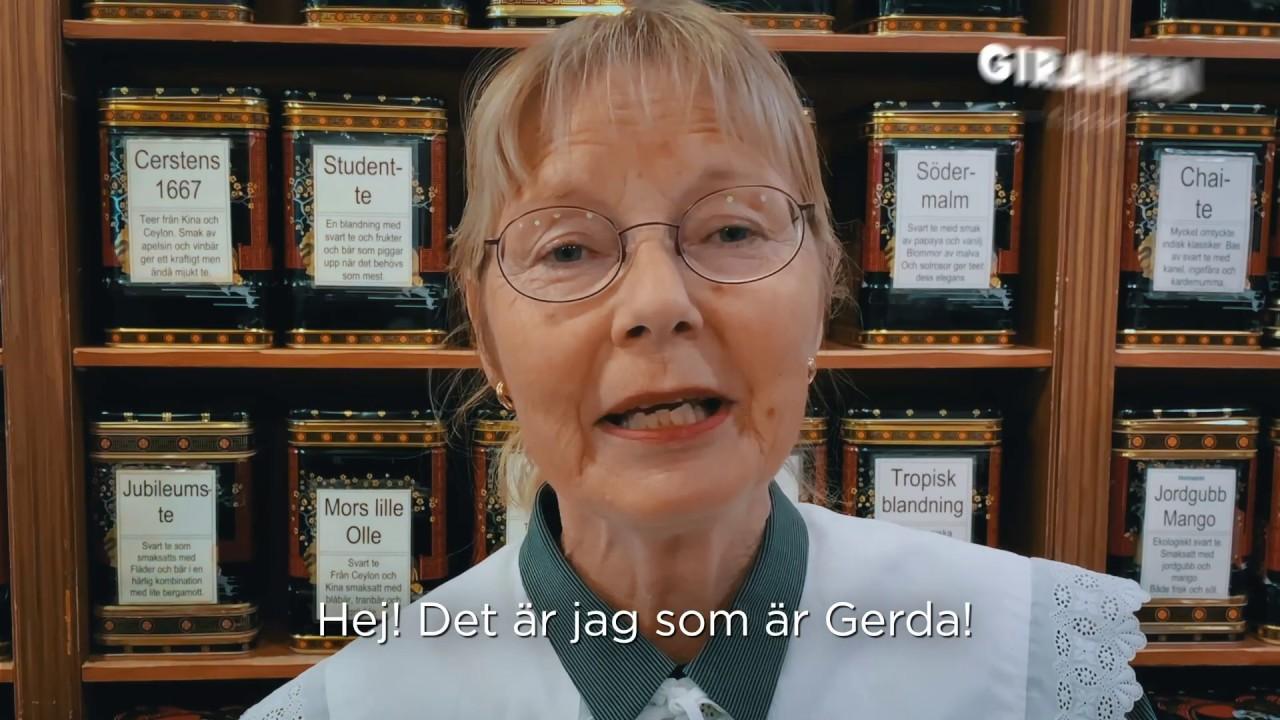 Vinn Din Jul Maxi Kalmar