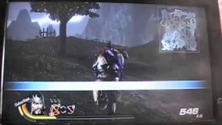 Dynasty Warriors 7 - hard mode   offline