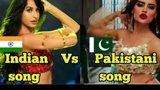 ❤Indian song Vs Pakistan song❤ 2020  best song