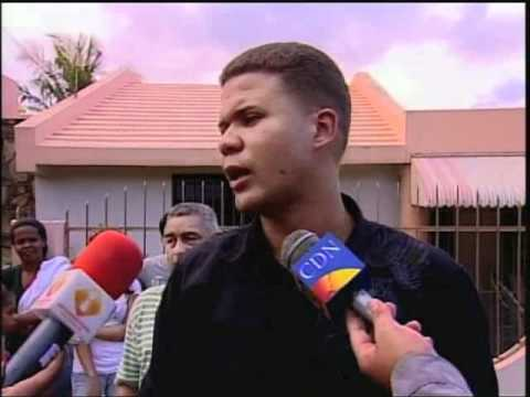 PÁGINA 3  - CDN 37 - Resumen de Noticias - Santiago, R. Dominicana - 18-1-2012.