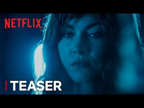 Tidelands: Season 1 | Teaser [HD] | Netflix