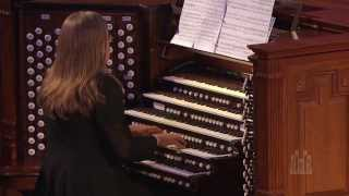 Recessional (Organ Solo) - Mormon Tabernacle Choir