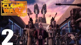 Clone Wars Mod - The Republic Part 2