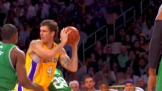 NBA Finals 2008