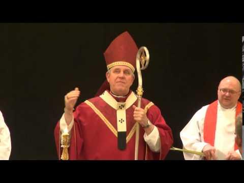 Knights of Columbus Exemplification Mass & Dinner