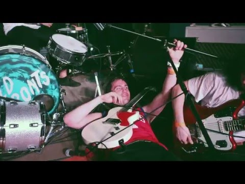 Cold Fronts - Energy Waster (Official Music Video)
