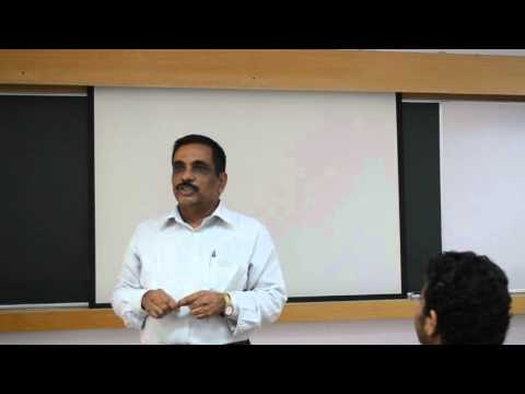Mapping and Mineralisation Part-1 by Prof. T.K. Biswal, IIT BOMBAY