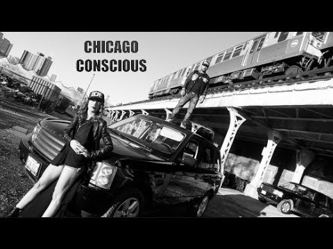 Reem - Chicago Conscious (Official Video) Shot By @AZaeProduction