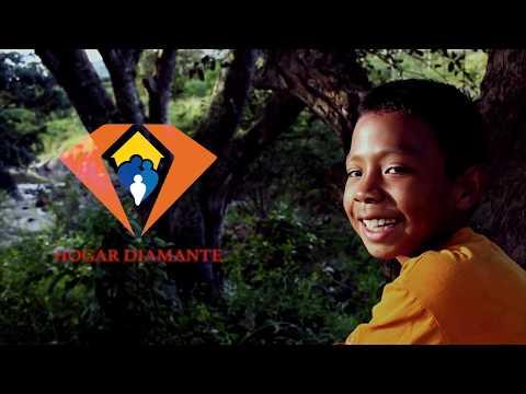 A New Home (Documentary) - The street children of Hogar Diamante
