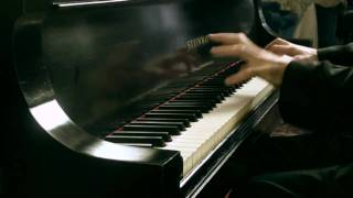 Scriabin Etude op. 8 no. 12 played on the Horowitz Piano (Steinway CD-75) HD version