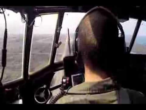 HC-130 Hercules –