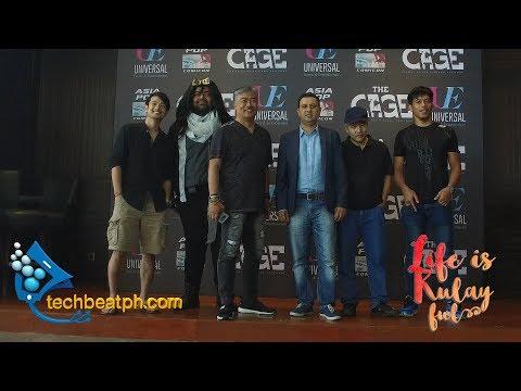 2018 Asia Pop Comic Con Press Conference