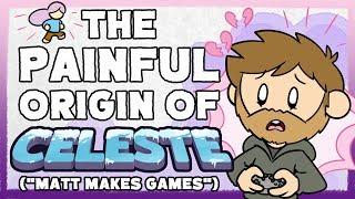 Celeste: The Story of Matt Thorson (Matt Makes Games)