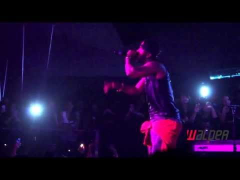 "OMARION ""PARADISE"" LIVE AT GUVERNMENT IN TORONTO [HD] 