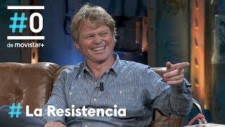 LA RESISTENCIA - Entrevista a Álex Pella   #LaResistencia 14.01.2020