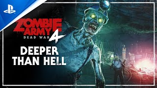 Zombie Army 4: Dead War - Deeper Than Hell | PS4