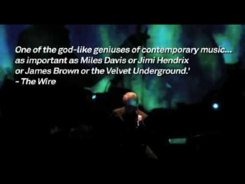 Brian Eno talks about Jon Hassell (Luminous Festival 2009 - Sydney Opera House)