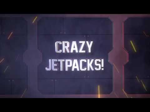 Jetpack Joyride (Mod Money)
