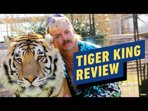 Netflix's Tiger King: Murder, Mayhem and Madness - Season 1 Review from YouTube · Duration:  5 minutes 1 seconds