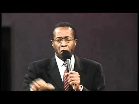 """Apostolic Thinking In The 21st Century"" Chester Mitchell BOTT 2004"