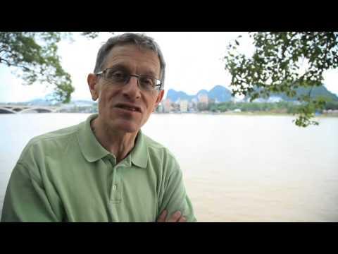 Guilin Yangshuo and the Yangshuo Mountain Retreat