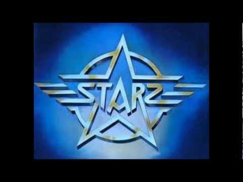 Starz - Cool One