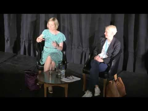 Sheffield Doc/Fest 2015: Lucy Worsley In Conversation