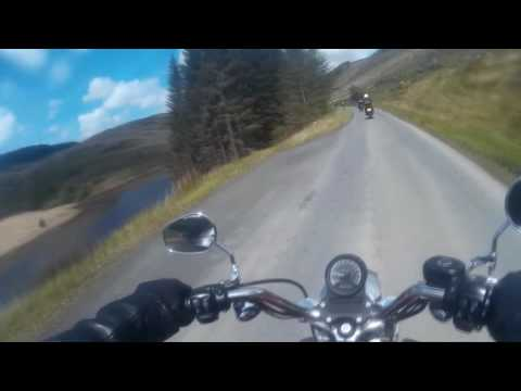 Mid Wales Ride Out