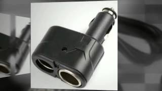 Car Cigarette Lighter Adapters -- Get Easy Power Supply(http://carcigarettelighteradapter.com- They can be used to power even gas powered air compressors to inflate tires in case of emergencies.They are a very much ..., 2013-04-10T08:37:12.000Z)