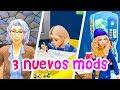 Aplicacion de citas- Sims 4 - YouTube
