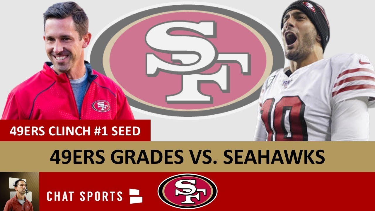 Stats That Stood Out: Vikings-49ers
