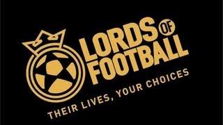 Lords of Football [Gameplay Первый взгляд Обзор]