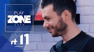 PlayZONE #11 avec Bruce Grannec