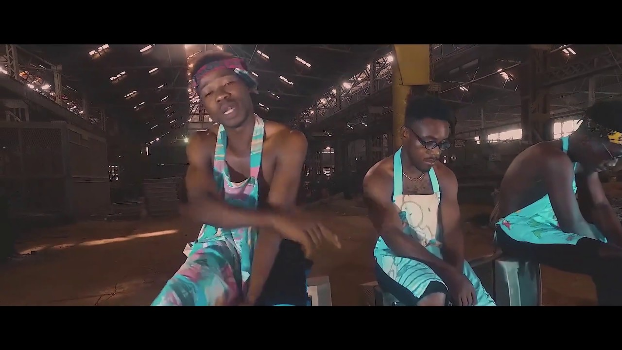Download YSE MACHINE OFFICIAL VIDEO