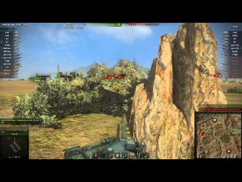 World of Tanks - WZ-132 and Light Tank Guide