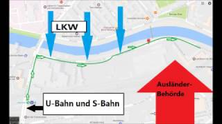Terroranschlag mit LKW zu Weihnachten in Berlin- es war geplant!!!