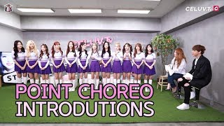 """[ENG] LOONA Celuv.TV Highlights #01 