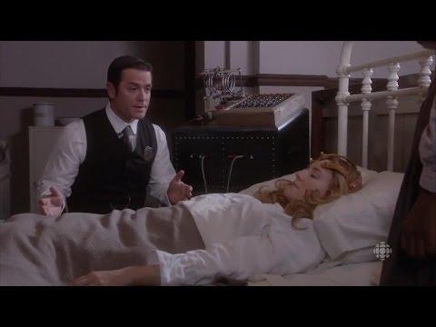 Murdoch Mysteries S09 E18 Cometh The Archer
