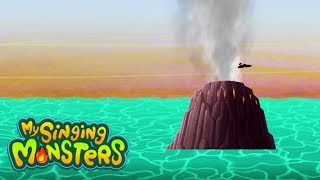 My Singing Monsters - Fire Haven (Official Trailer)