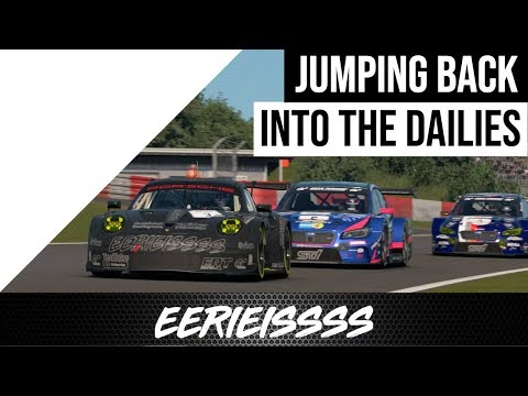 Gran Turismo Sport: Jumping back into the dailies!? Quest To Be The Best Episode #20 thumbnail
