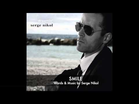 SMILE - Serge Nikol - Audio