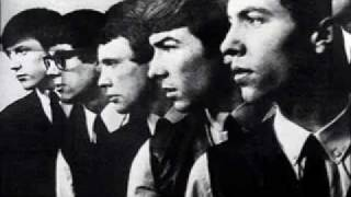 The Nomads (The Mojos) - My Whole Life Through