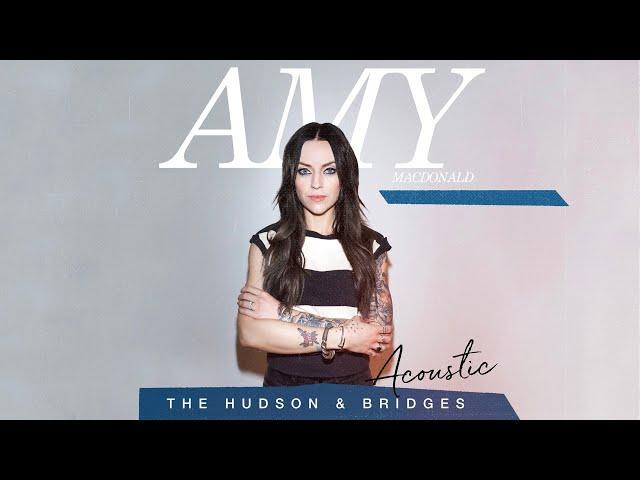Amy Macdonald - Bridges (Acoustic) (Official Audio)