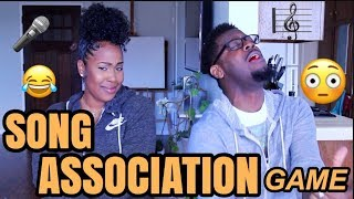 Download SONG ASSOCIATION GAME!! | Must See!!! | featuring Daniel Johnson!