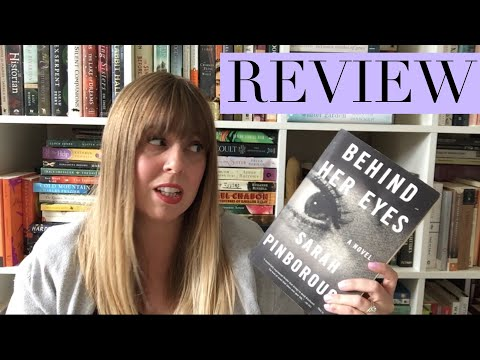 Review of Behind Her Eyes | With Spoilers