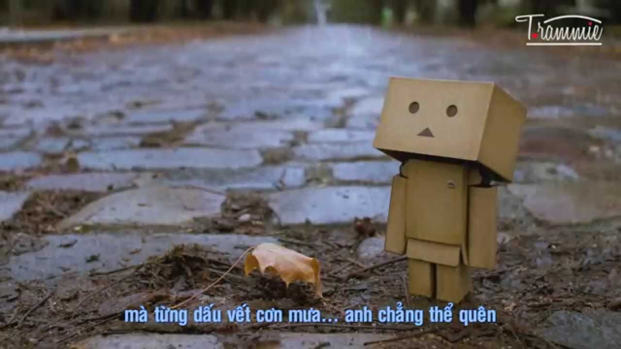 Sau Cơn Mưa – Trung Quân Idol [Video Lyric]